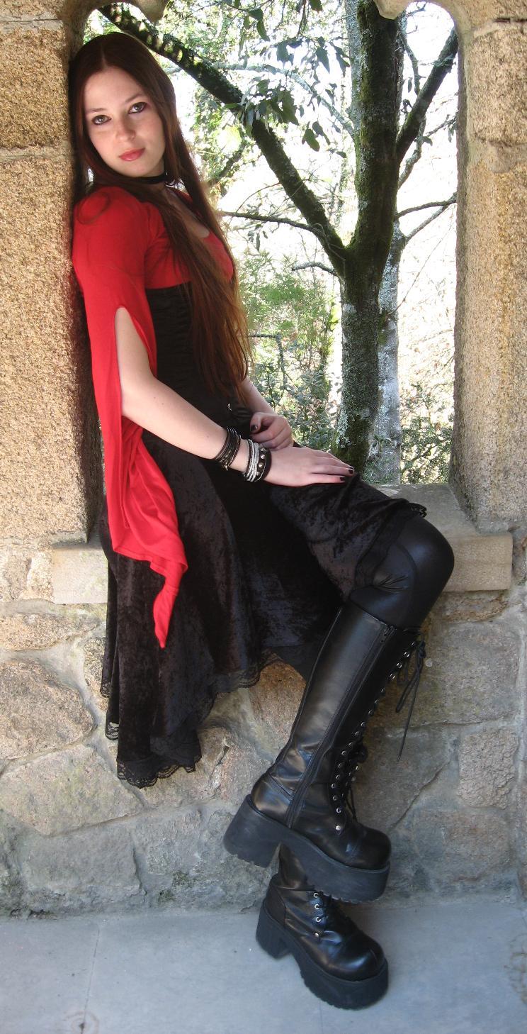 Sydney Hoffman: My Little Black Dress